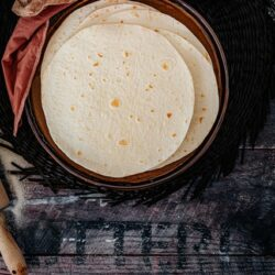 S.M.A.R.T Blend Flour Tortillas